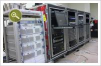 Transmissor per donar senyal al MWC